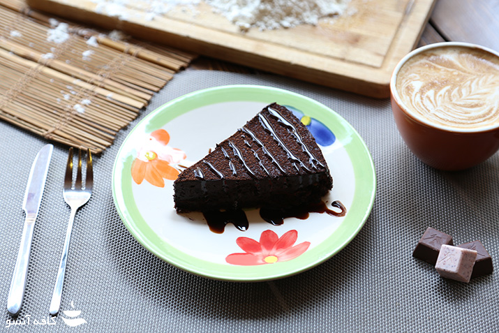 کیک شکلایت ایرلندی