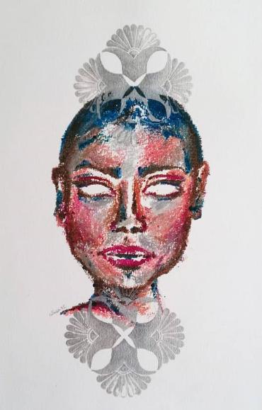 آموزش نقاشی ذهنی