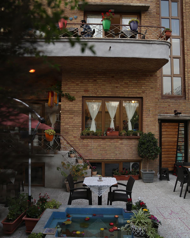 خانه فرهنگی آنسو