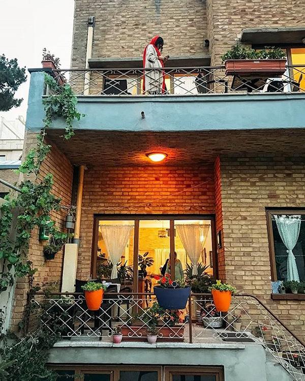اولین کافه سفال ایران