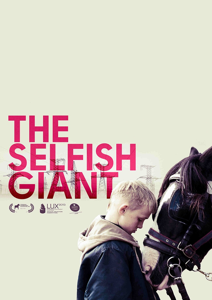 The Selfish Giant (غول خودخواه)