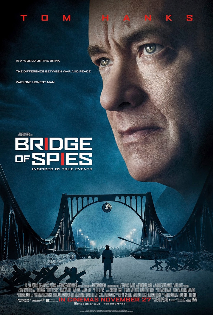 Bridge of Spies (پل جاسوس‌ها)